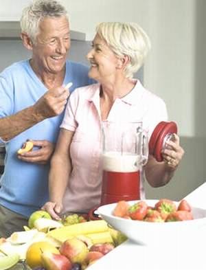 an uong dinh duong nguoi gia Đề phòng thiểu năng tuần hoàn não cho người cao tuổi