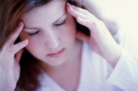 dau nua dau Bệnh áp huyết cao: Nguyên nhân và cách điều trị