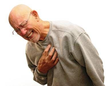 Vài cách phân biệt đột quỵ và cơn đau tim