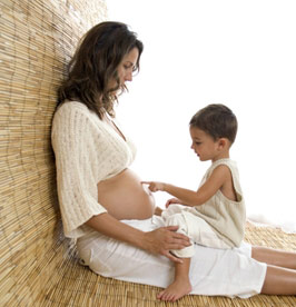 benh tri khi mang thai