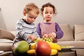 Bé ăn nhiều nhưng chậm tăng cân - Nguyên nhân và giải pháp