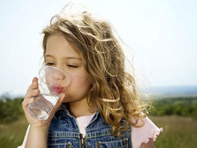 Chế độ ăn khi trẻ bị tiêu chảy 2