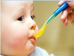 Giúp bé ăn ngon miệng mỗi ngày