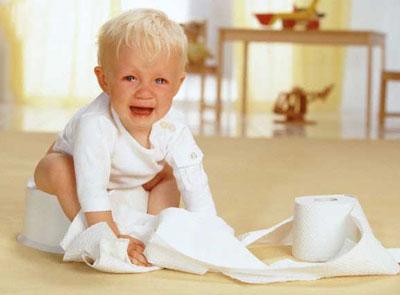 Trẻ, bé bị tiêu chảy: Nguyên nhân và cách phòng tránh