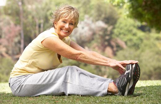 Các vận động của ruột già