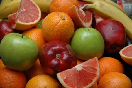 Vitamin PP và C