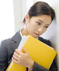 bệnh phụ khoa nữ giới | nhân viên văn phòng