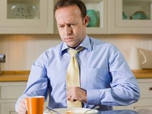 Chữa rối loạn tiêu hóa bằng thảo dược