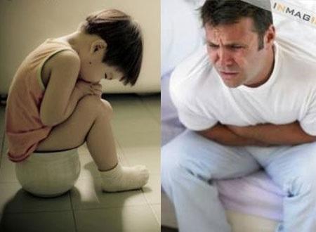 bệnh trĩ nội và cách chữa