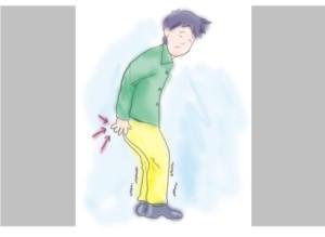 triệu chứng bệnh trĩ hỗn hợp