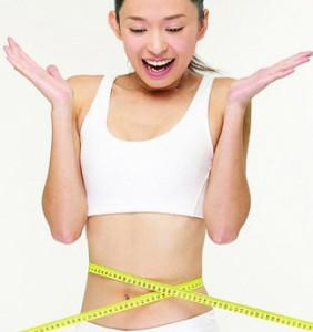 Việc giảm cân không đúng cách sẽ gây nên bệnh loãng xương ở người trẻ