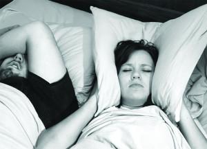 Âm thanh ảnh hưởng đến chất lượng của giấc ngủ