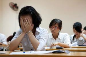 Bệnh khó ngủ, mất ngủ gây ảnh hưởng trực tiếp đến chất lượng học tập của học sinh, sinh viên