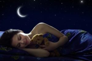 Không khí ảnh hưởng như thế nào đến giấc ngủ?
