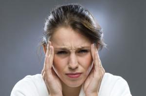 Bệnh đau đầu sẽ gây ra một số chứng bệnh khác cho người bệnh