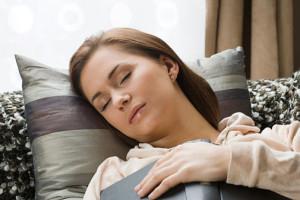 Chứng bệnh khủng hoảng trong giấc ngủ là một chứng bệnh liên quan đến thần kinh