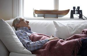 Có nhiều yếu tố bên ngoài tạo nên chứng khủng hoảng trong giấc ngủ của con người