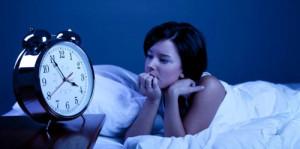 Chứng mất ngủ thường xuyên dẫn đến nhiều ảnh hưởng đến cơ thể