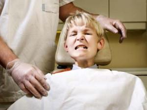Chữa trị chứng nghiến răng