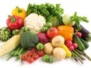 Người bị bệnh loãng xương cần được tăng cường nhiều rau xanh