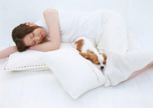 Giấc ngủ của người bị bệnh khớp cổ