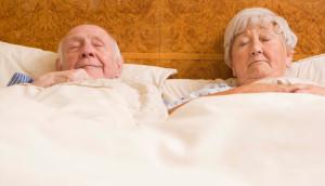 Tầm quan trọng của giấc ngủ đối với người cao tuổi