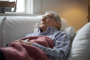 Những nhân tố ảnh hưởng đến giấc ngủ của người cao tuổi