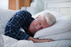 Hãy tạo cho người cao tuổi một giấc ngủ ngon và thoải mái nhất