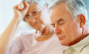 Người cao tuổi dễ bị mắc bệnh mất ngủ, khó ngủ