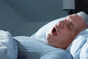 Hiện tượng ngáy ngủ