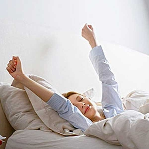 Hiện tượng ngủ dậy sớm ảnh hưởng đến sức khỏe con người