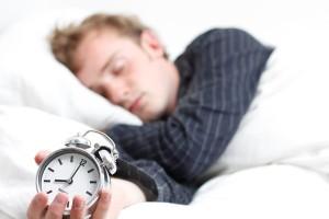 Một số người mắc phải chứng bệnh ngủ mê mệt