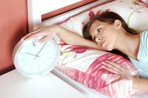 Cơ thể mệt mỏi ảnh hưởng đến chất lượng của giấc ngủ