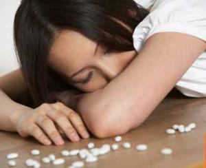 Tâm lý là nguyên nhân trực tiếp gây nên chứng mất ngủ