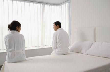 Nguyên nhân gây vô sinh ở nam giới (1)