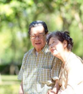 Phòng ngừa và điều trị loãng xương ở người già