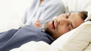 Khi ngủ nên thở bằng mũi sẽ tốt hơn nhiều