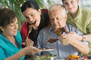 Thực phẩm cho người bị loãng xương