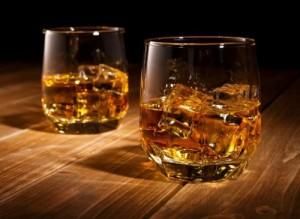 Uống rượu trước khi ngủ sẽ không tốt cho sức khỏe con người