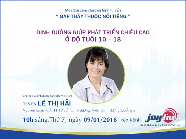 dinh duong giup phat trien chieu cao