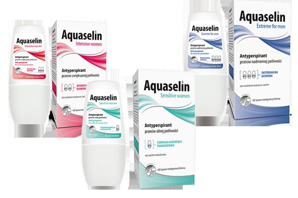 Bộ sản phẩm Aquaselin