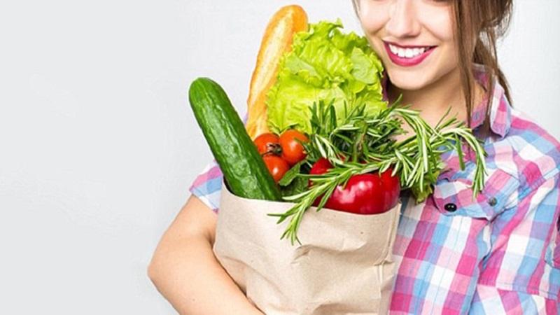 Bị rong kinh nên ăn gì để giúp cơ thể tốt hơn?