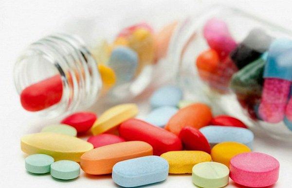 Điều trị rong kinh bằng thuốc uống