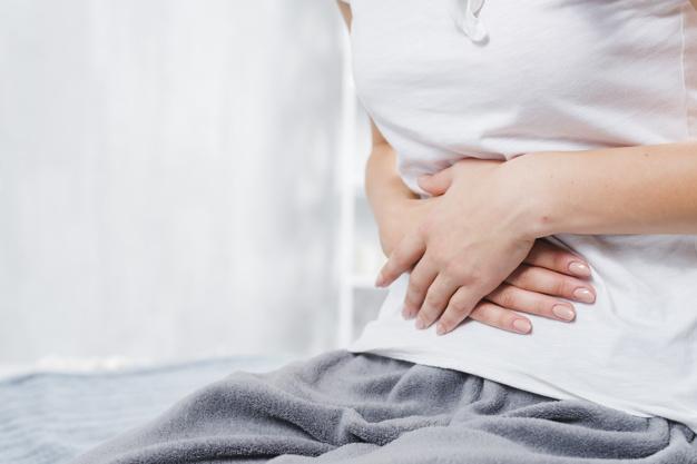 Triệu chứng sôi bụng và tiêu chảy