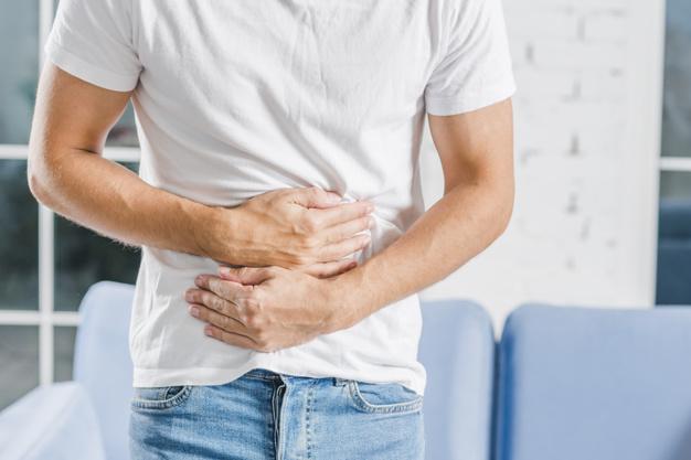 Đau bụng tiêu chảy phải làm sao?