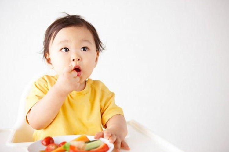 Trẻ em bị tiêu chảy nên ăn gì?