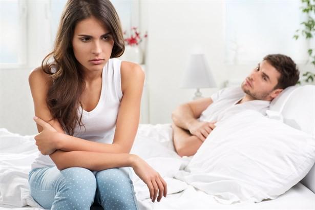Lãnh cảm ở phụ nữ - Thủ phạm gây tan vỡ hạnh phúc gia đình