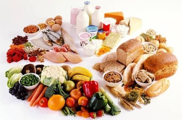 Bổ sung đầy đủ dinh dưỡng để đẩy lùi bệnh tiêu chảy do rota virut