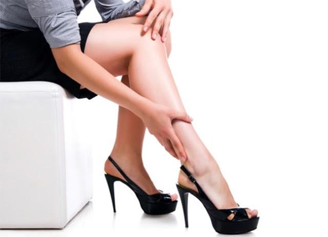 Điểm danh các nguyên nhân gây tê chân khi ngồi lâu