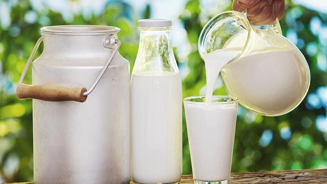 Tại sao uống sữa bị tiêu chảy?